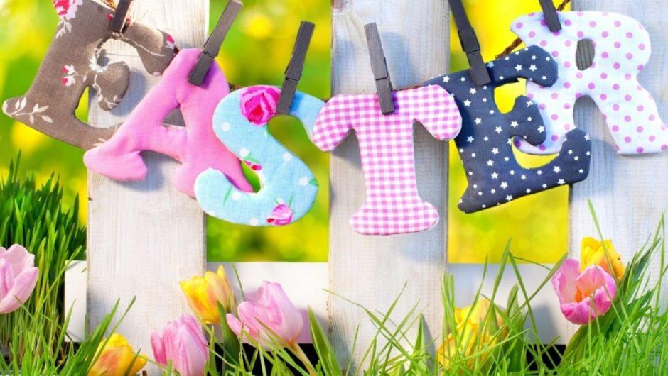 Pasqua, idee creative per i bambini, ricette e suggerimenti per decorare la tavola: i consigli delle blogger