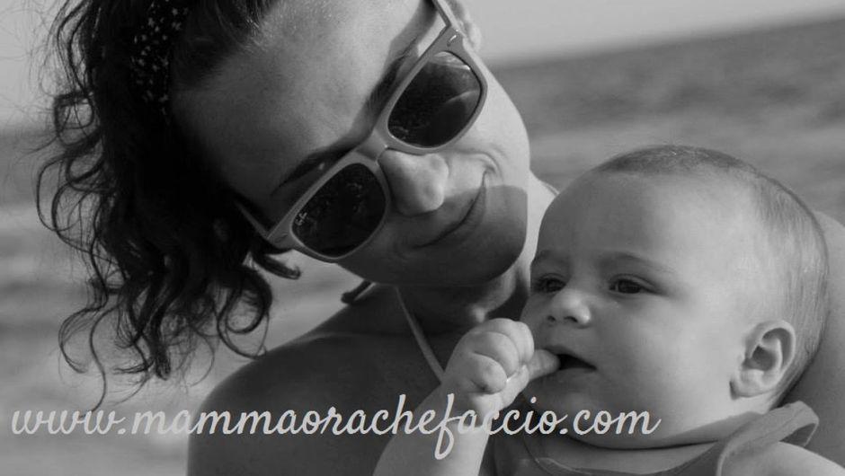 L'amore della mamma favorisce lo sviluppo del cervello del bambino