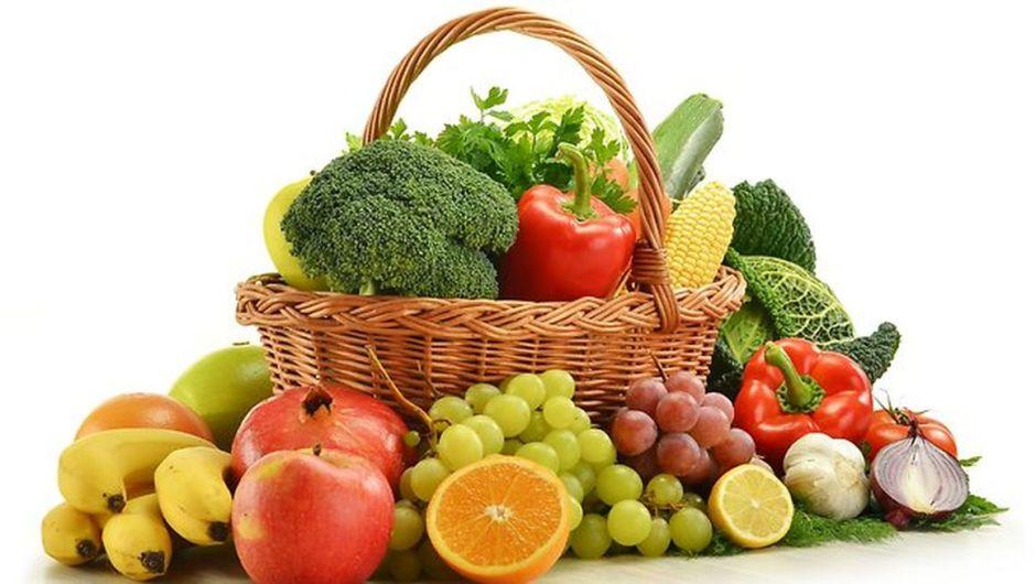 """""""Eat to live: mangiare per vivere"""", la dieta che può aiutare a rimettersi in forma."""