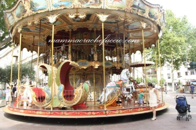 Provenza: Avignone con i bambini