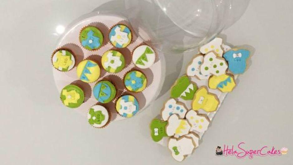 Idee per organizzare un baby shower tra giochi e decorazioni