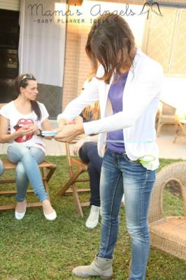 Baby Shower idee giochi