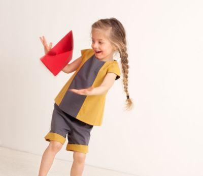 Moda primavera estate 2016 bambini