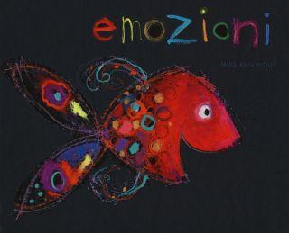 Emozioni: libro per bambini