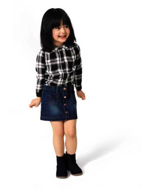 abbigliamento bambini scuola