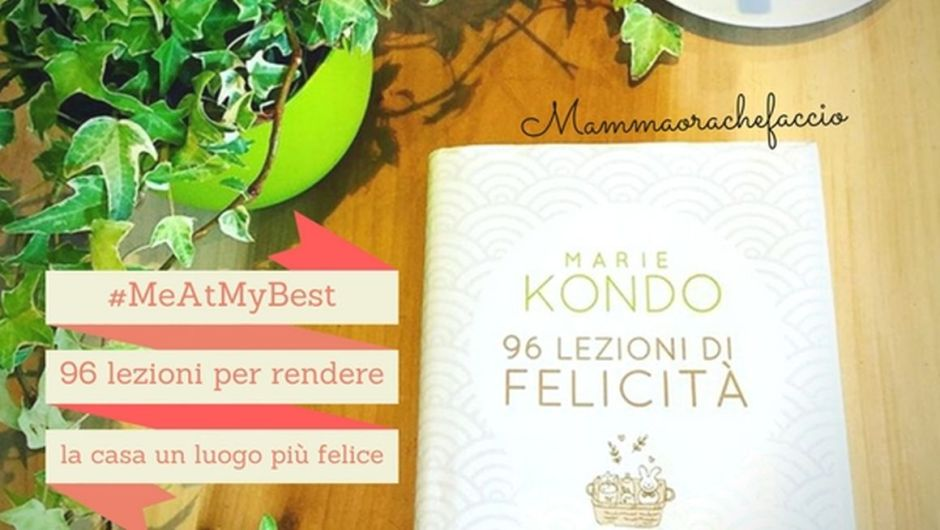 Libros de marie kondo stunning la magia del orden de for Libros de marie kondo