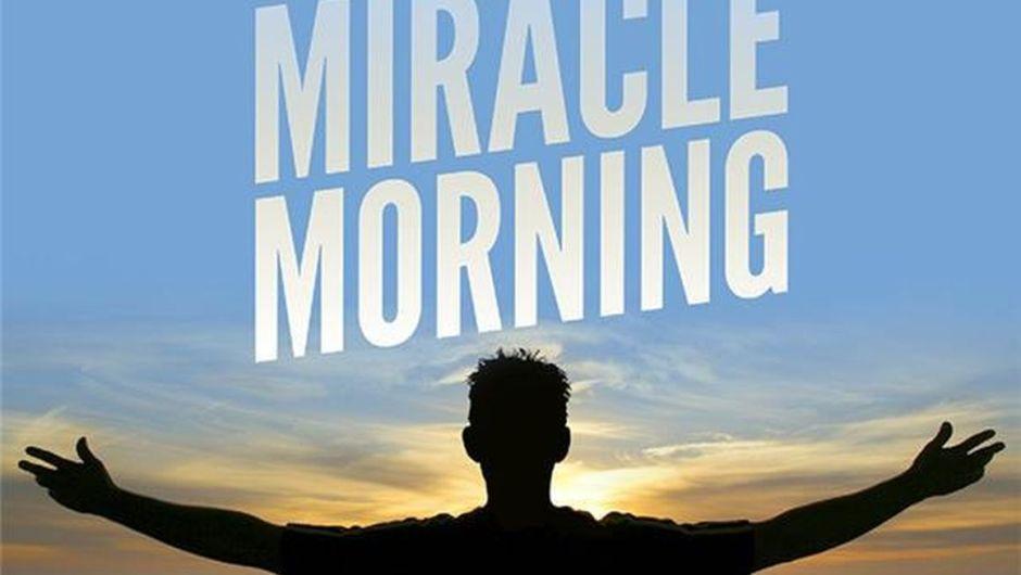 """""""Miracle Morning"""" libro opinioni"""