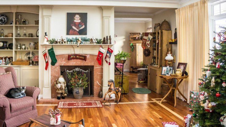 Come organizzare le pulizie di Natale