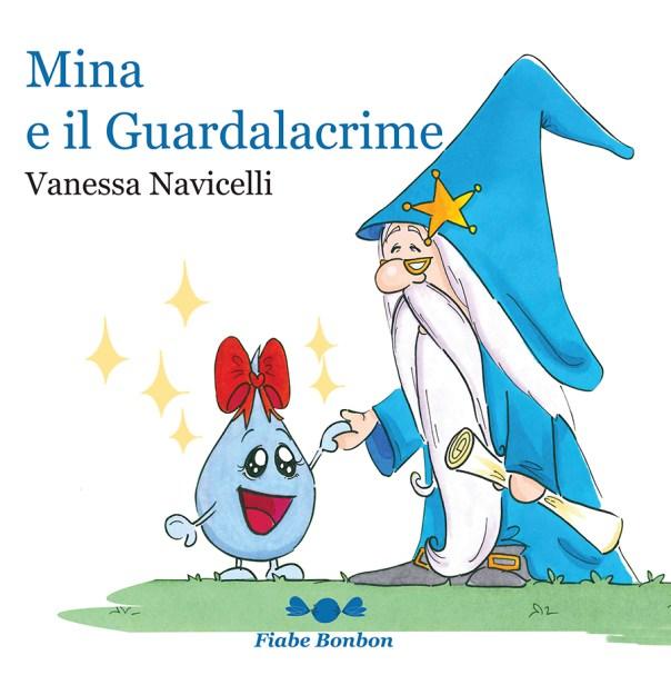 Mina-e-il-Guardalacrime_libro emozioni bambini
