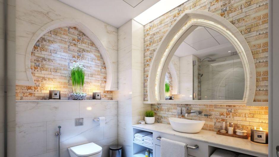 November home projects #2: idee low cost per un bagno da favola ...