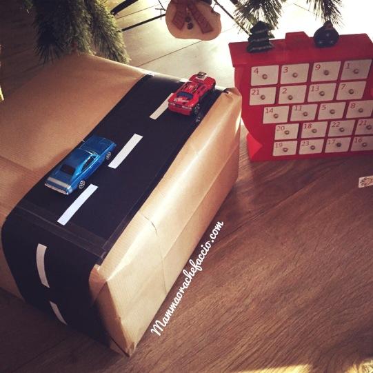 Pacchetti regalo bambini idee