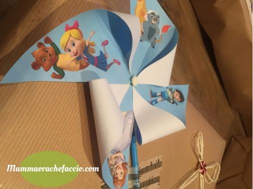 pacchetti regalo idee