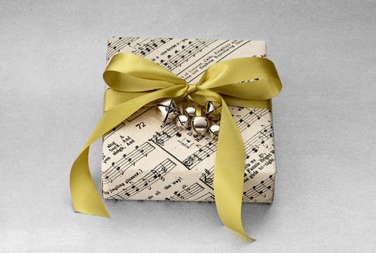 pacchetti regalo natale idee