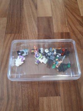 idee per sistemare i giocattoli